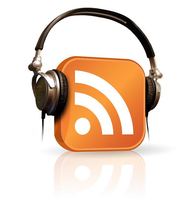 Podcasts I love