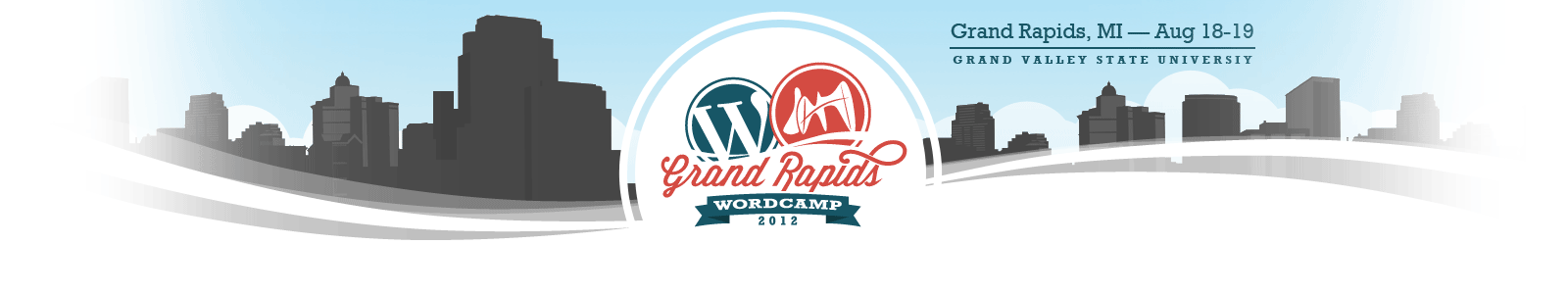 Announcing WordCamp Grand Rapids 2012!